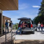 Chevrolet Suburban Makes Family Travel Cool | West Harrison, IN