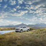 Reasons to Choose a Truck | Hirlinger Chevrolet | West Harrison, IN