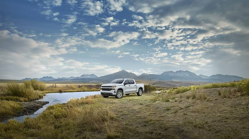Reasons to Choose a Truck   Hirlinger Chevrolet   West Harrison, IN