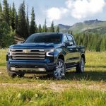 Hirlinger Chevrolet to Welcome 2022 Silverado This Spring | West Harrison, IN